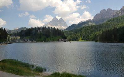 Vereinsausflug 2019 in die Dolomiten