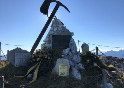 Gedenken am Untersberg kl