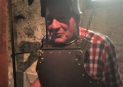 8. Norbert der eiserne Ritter